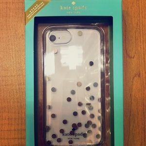 Kate Spade ♠️ IPhone case